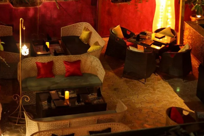 Best Hookah Places in Mumbai: 15 of the best sheesha restaurants and