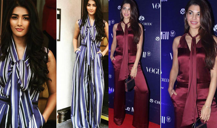 Bollywood Christmas and Party Outfit Ideas