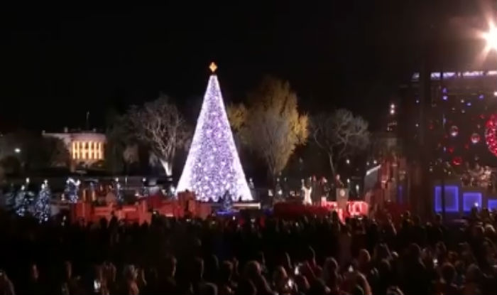 Christmas 2018: Here is How Festivities Took Place Around The World