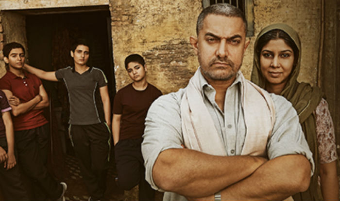 Dangal Full Movie Available For Free On Youtube Aamir Khan Suffers
