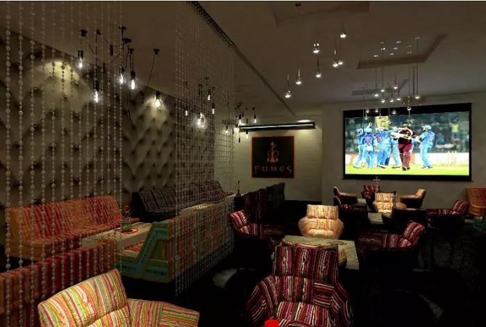 Best Hookah Places in Mumbai: 15 of the best sheesha restaurants ...