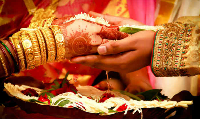 North Indian Marriage Customs An Amazing Picture Tour