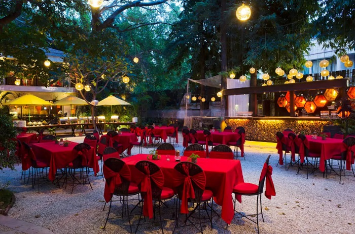 Best Fine Dining Restaurants Of 2016 Top 10 Fine Dining Restaurants From All Over India