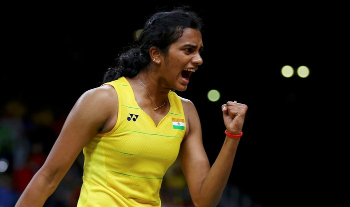 10 Achievements of PV Sindhu That Makes Her a Brilliant Sportsperson 10