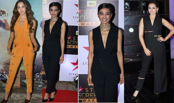 Radhika Apte Christmas and Party outfit ideas