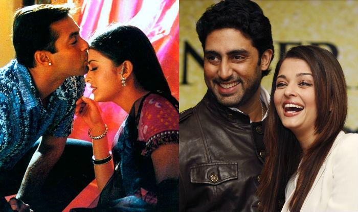 salman khan and abhishek bachchan relationship problems