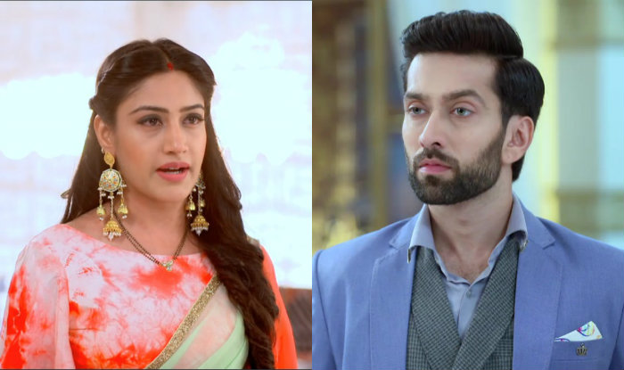 Ishqbaaz 29 December 2016 written update, preview: Anika signs the ...