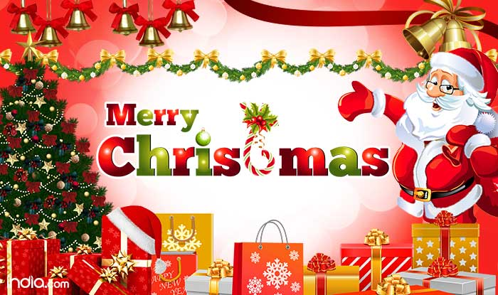Christmas Wishes In Hindi