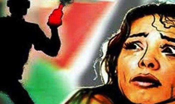 Men Throw Acid on Sister's Face, Leave Her to Die in Greater Noida