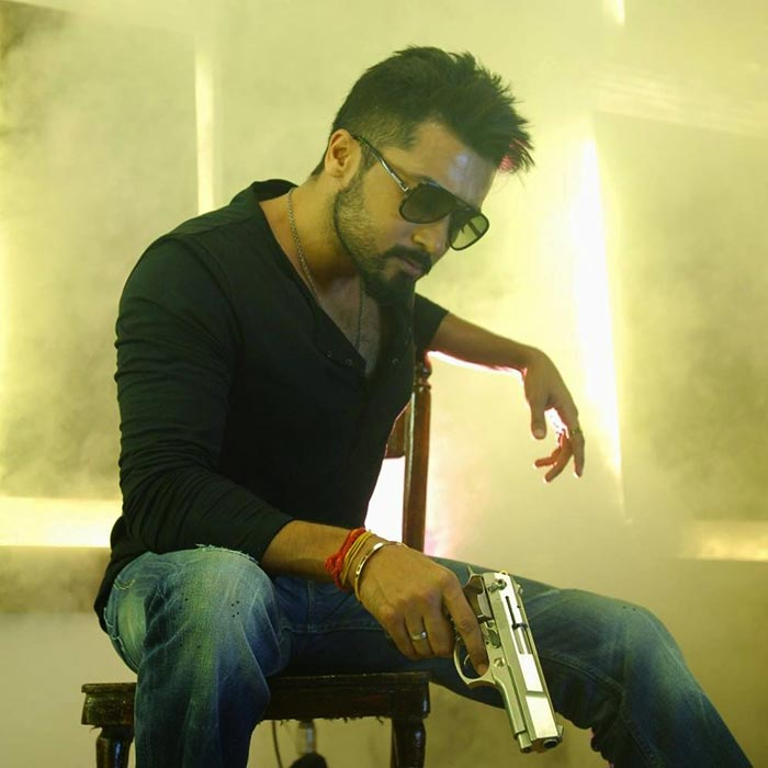 Singham 3 Actor Suriya's 8 Hot Photos That Prove He Is The