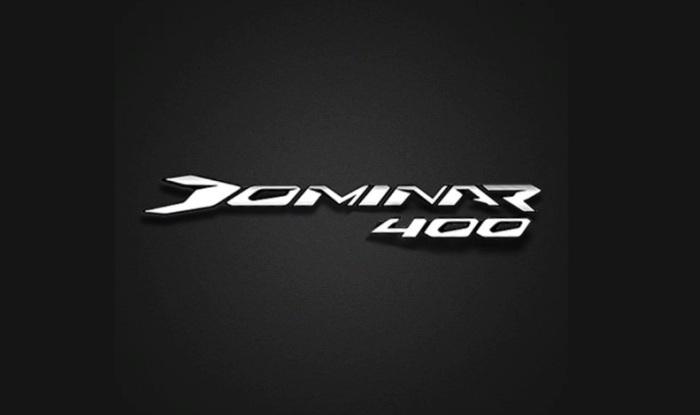 Bajaj Dominar 400