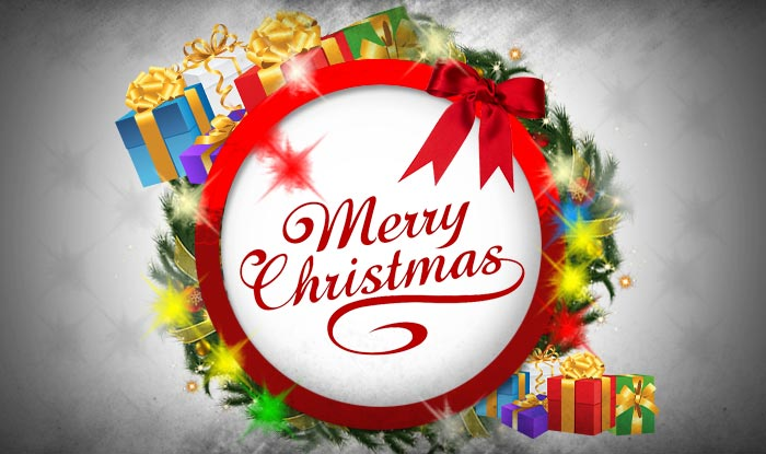 Merry Christmas Wishes in English: 20 Merry Christmas Wishes in ...