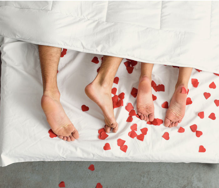 lifestyle have clean while your period tips mess free