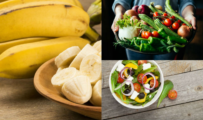 How to lose weight in 1 week and get in shape for the New Year party