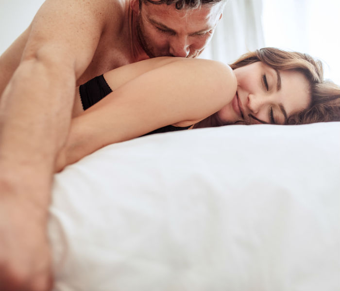 how long should foreplay last before intercourse