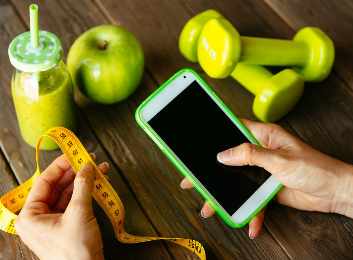 Health apps for India: Top 10 health apps in India for Android ...
