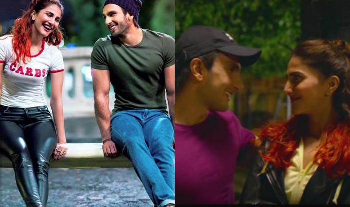 Ranveer-Vaani's Befikre new song Je T'aime will have you humming all