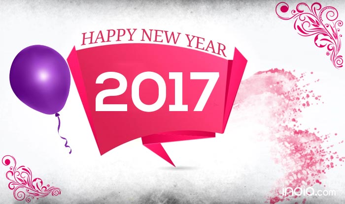 happy new year 2017 best new year quotes sayings sms greetings to say happy new year 2017