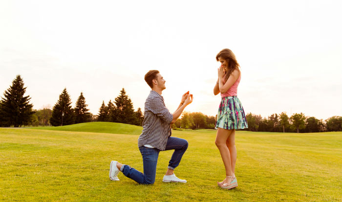 How To Propose To Your Girl? Get Her To Say A Yes With