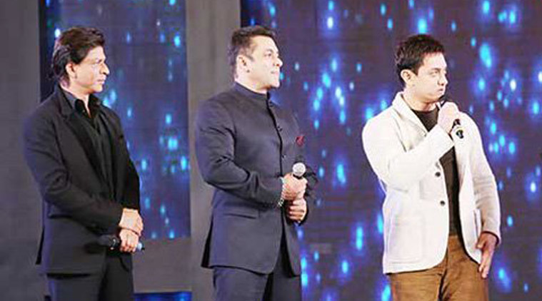 Salman Khan is the new Mr Congeniality of Bollywood! After ...