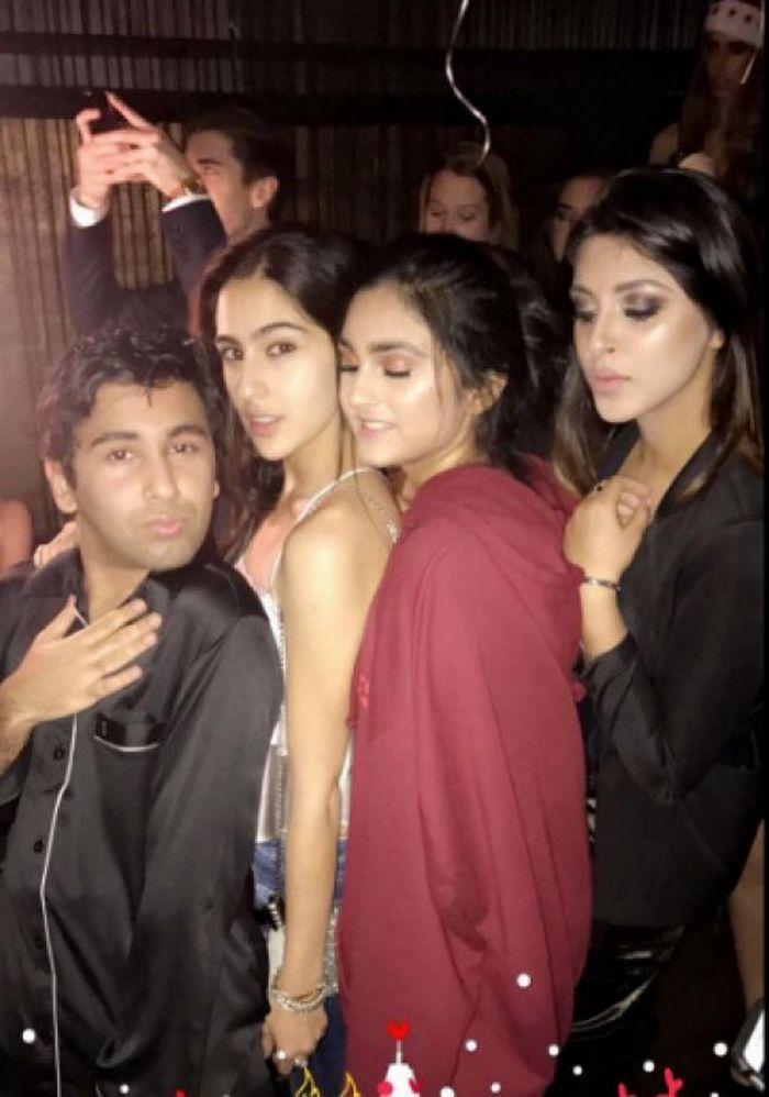 sara ali khan drug party 2