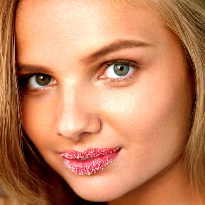 how to keep your lips pink and soft naturally