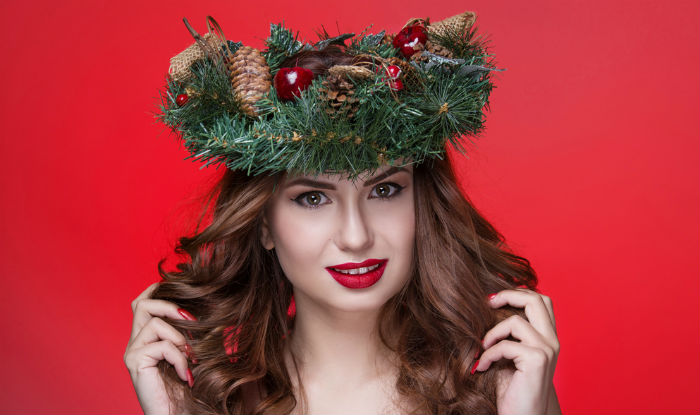 Christmas 2016 makeup hacks: Makeup, hair style & beauty tips and tricks for this party season