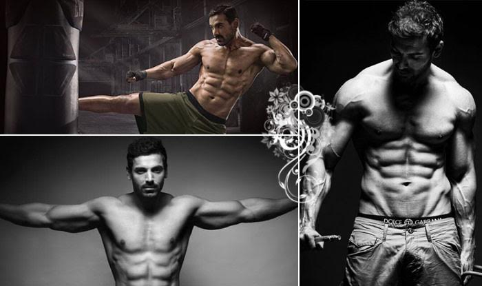 Happy birthday John Abraham: These hot workout pictures of