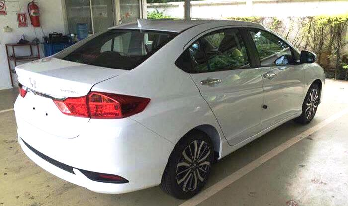 honda city 2017 facelift to launch today in thailand india launch by