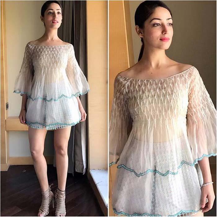 8665f28c472 OK Jaanu's Shraddha Kapoor or Kaabil's Yami Gautam: Who is the ...