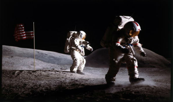 astronauts to go to moon - photo #22