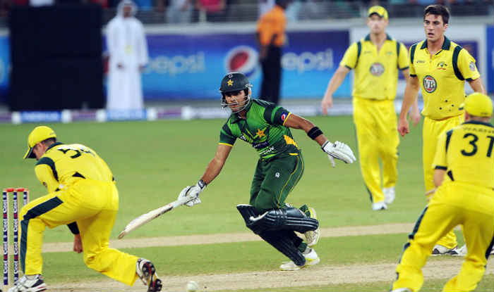 pakistan vs australia - photo #1