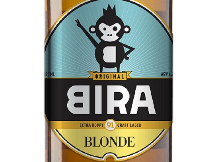 The Blonde Lager Of The Bira 91 Craft Beers Brand Is As Light As Its Sister  The White Ale And Is Also Essentially Meant For Occasional Beer Drinkers.