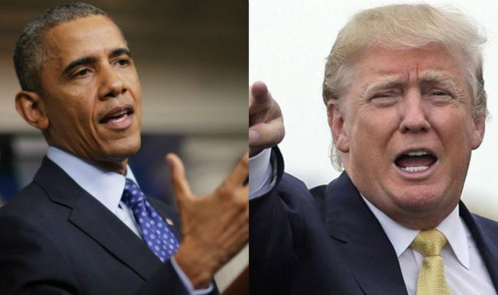 Obama Ridicules Trump-Governancy, Warns of 'Strongman Politics'