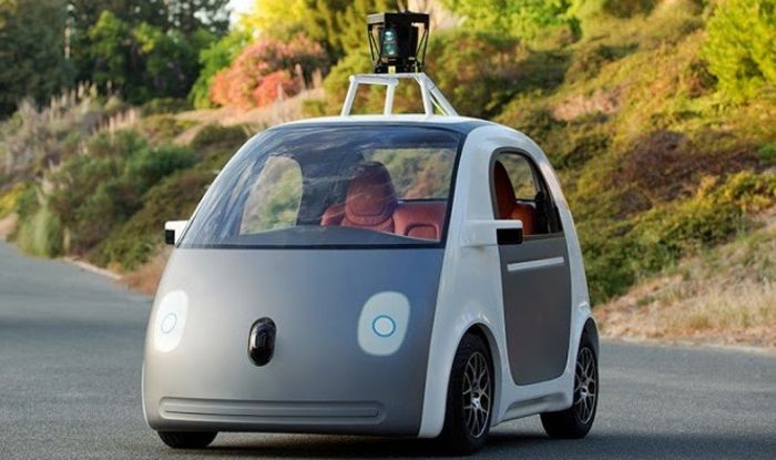 article driverless cars