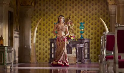 Кунг фу принцесса фильм 2018 трейлер на русском