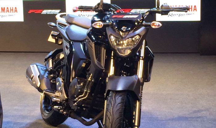 Yamaha FZ25 vs TVS Apache RTR 200 vs Bajaj Pulsar NS200
