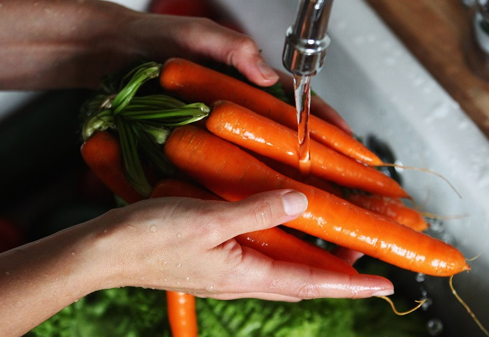 The 6 Foods You Should Never Eat Before Having Sex