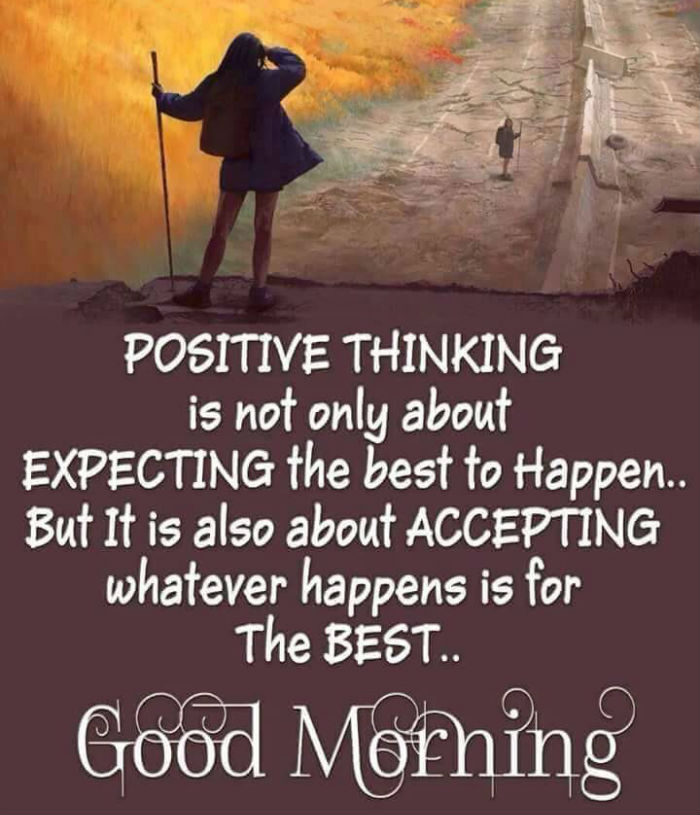Good Morning Inspirational Thoughts And Whatsapp Messages Best Spiritual Smses Images And Gifs To Wish Friends And Family A Good Day India Com