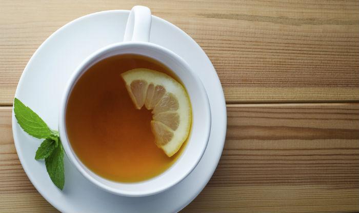 Green tea shutterstock_527510389