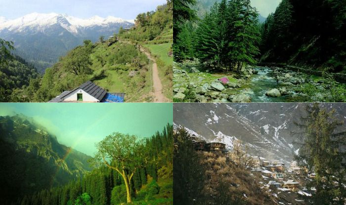 Himachal Pradesh trip, Bhuntar, Kasol, Tosh, Malana, Kheerganga, Manikaran
