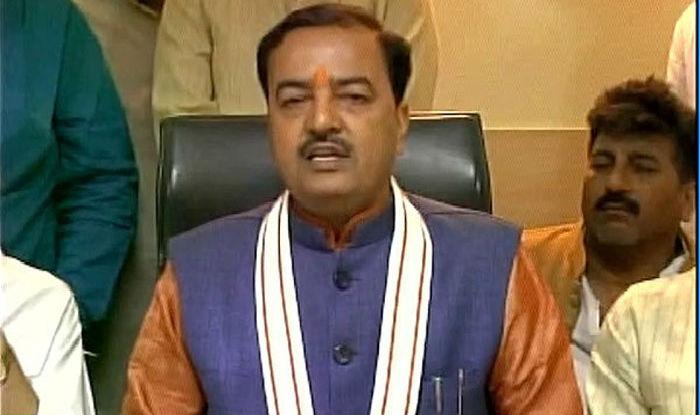 Obstacles in Construction of Ram Mandir Will Soon be Removed: Keshav Prasad Maurya