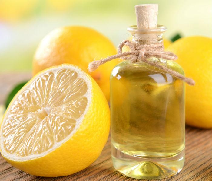 Lemon oil shutterstock_217659904