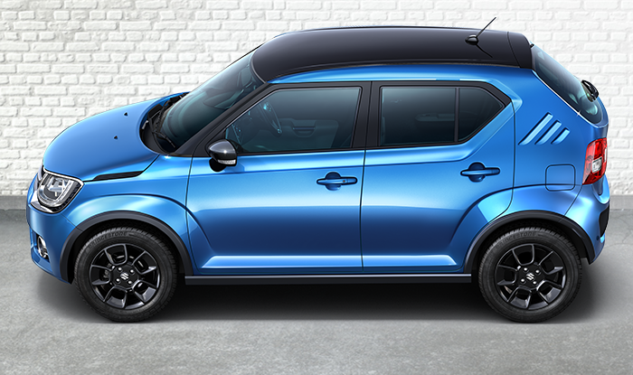 Image result for new maruti ignis 2018
