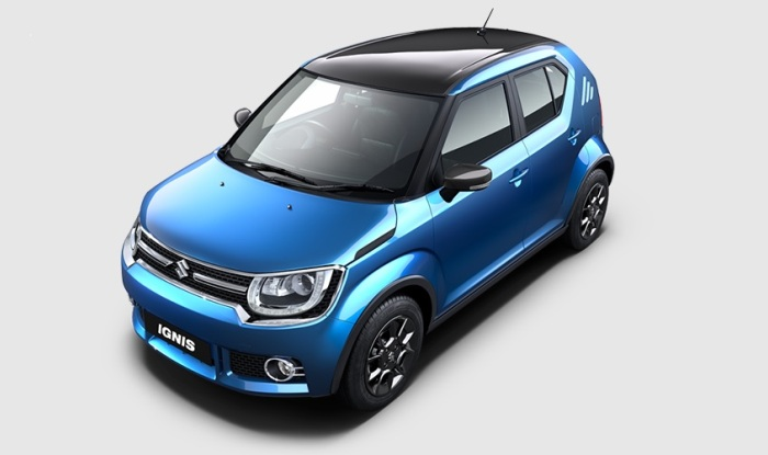 introduction to maruti suzuki Maruti suzuki launched the ignis, a compact crossover, on 13th january, 2017 in india at a starting price of rs 459 lakh, ex-showroom, delhi the company may soon extend the ignis lineup with the introduction of the ignis rs.