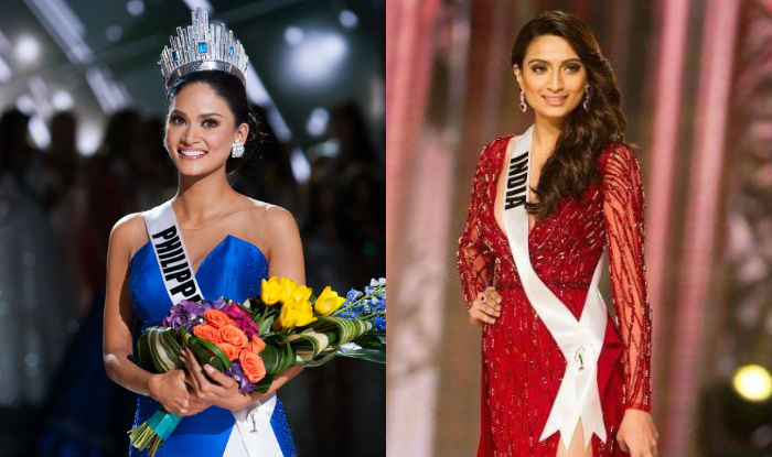 Miss Universe 2017 Finale Live Streaming Where Amp How To