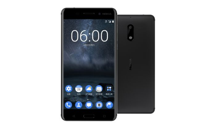 Nokia 6, Nokia Android smartphone finally arrives