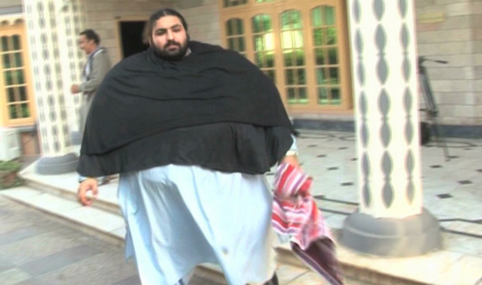 December Global Festivities >> Arbab Khizer Hayat aka Pakistani Hulk keen to join WWE ...