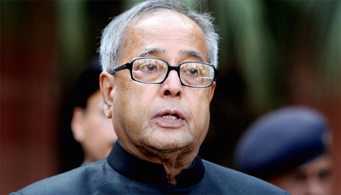 pranab mukherjee our new president The time has come to bid farewell to our president pranab mukherjee as his term expires on july 24 apj abdul kalam, pratibha patil and pranab mukherjee now, either of the two upcoming presidential candidates, ram nath kovind and meira kumar, would take on the term as next president of india.
