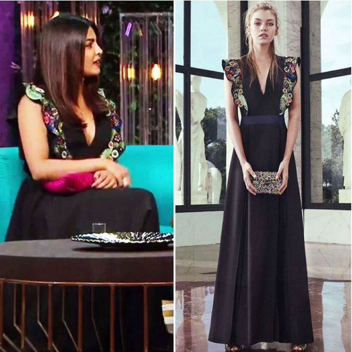 Priyanka Chopra Koffee With Karan Season 5